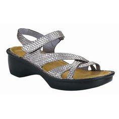 Naot Paris Women's Comfort Leather Sandal