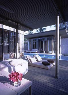 Another image of the Sala Phuket resort, Thailand