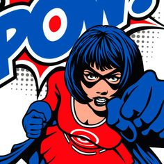 Marcos Torres Bubblegum Pop, Anime Comics, Popular Culture, My Eyes, Cool Art, Hero, Concept, Art Pop, Fine Art