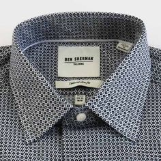 Ben Sherman shirt for $33! Retails for $100! Grab it now!