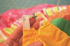 Muito bom Como costurar uma saia de babados em camadas , Como costurar uma saia de babados em camadas Um modelo fácil que pode ser feito para mulheres e crianças, este tipo de saia em camadas é confeccio... , Rogério Wilbert , http://blog.costurebem.net/2012/03/como-costurar-uma-saia-de-babados-em-camadas/ ,  #costura #máquinadecostura #roupas #saia