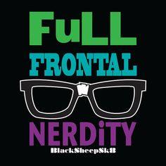 Geek Chic.