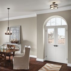 Dining Room Lighting Emory Collection Emory Light Pendant Semi