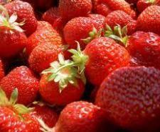 Erdbeerlikör