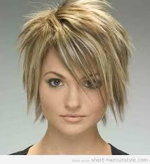 2014 haircuts for round faces - Google Search