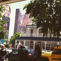 Joburg | Braamfontein | photo Cathy O'Clery South Africa, Landscapes, Fair Grounds, City, Places, Nature, Fun, Travel, Paisajes