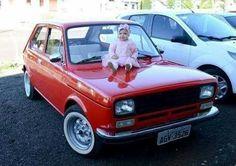 147 Fiat, Terra, Cars, Bahia, Santa Cruz