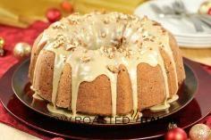 Recipe: Thanksgiving Recipes / Pecan Squares Recipe - tableFEAST
