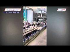 Brussels airport: 11 dead in twin explosions | #LittleNews