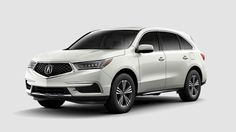 Nice Acura 2017: ACURA MDX 2017... Check more at http://cars24.top/2017/acura-2017-acura-mdx-2017/
