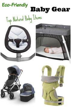 Eco-friendly baby gear: eco-friendly bouncer chair, play mat, eco-friendly strollers, eco-friendly c Eco Baby, Baby Chair, Activity Mat, Baby Bouncer, Baby List, Natural Baby, Natural Living, Natural Kids, Baby Play