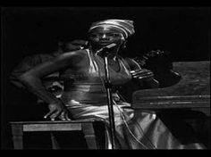 Nina Simone - My Man's Gone Now - YouTube