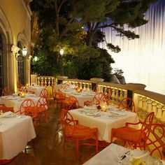 Where to Dine in Las Vegas: Picasso. The Bellagio's signature restaurant was already one of the best tables in town, thanks -to chef Julian Serrano's exceptionally well-executed menu of French- and Spanish-inflected dishes. book a table on Picasso's new lakefront terrace, in view of the Bellagio's famed dancing fountains.