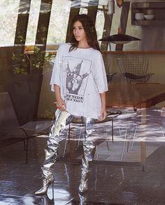 #kimkardashian cover @billboard
