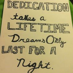 Stay Awake (Dreams Only Last for a Night) -All Time Low
