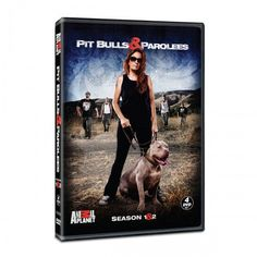 Pit Bulls & Parolees Seasons 1 & 2 DVD