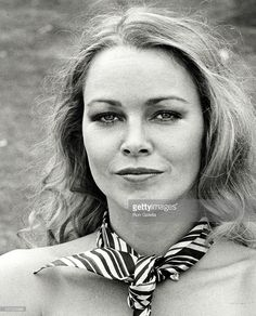 Michelle Phillips during First Annual Rock & Roll Sports Classic at University of California in Irvine, California, United States.