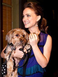 Natalie Portman and