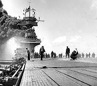 Battle of Midway, 1942