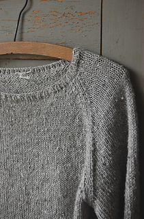 Silk Gray by Gralina. Free pattern.