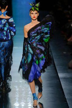 Brand : Jean Paul Gaultier Season : Spring/Summer 2014 Haute Couture