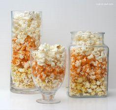 how to make popcorn balls marshmallow creme