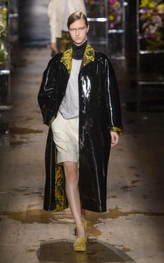 Dries Van Noten | The catwalk looks we love from Paris Fashion Week