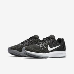 319d8d4d06c Tênis Nike Air Zoom Structure 19 Feminino