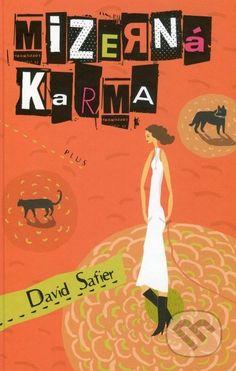 Mizerná karma (David Safier)