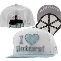 DGK snapback hats (30)