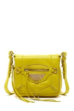 $59.00 - Sam Edelman Oriana Crossbody by Hot Summer Handbags on @HauteLook