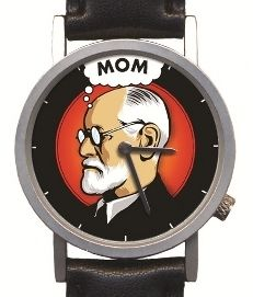 Freudian Thoughts Watch