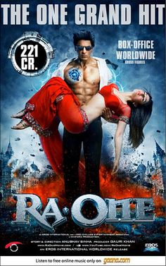 Ra.One Download Full Movie In Hd