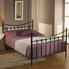 Home Etc Tiara Bed Frame & Reviews | Wayfair UK