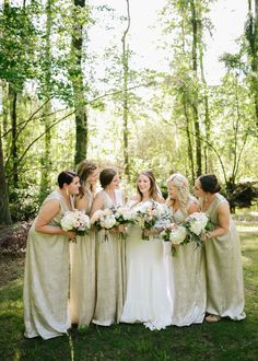 The Millstone at Adam's Pond Wedding - Jessica & Blake Wedding Color Schemes, Wedding Colors, Wedding Flowers, Pond Wedding, Pink And Gold Wedding, Bridesmaid Dresses, Bridesmaids, Love Photography, Wedding Photos
