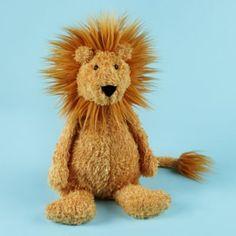 everyone needs a lion