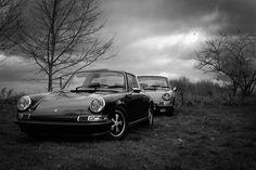 Photo Déco Porsche Classique