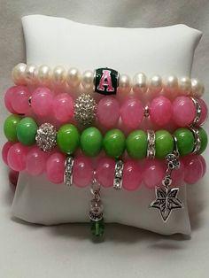 Lady AKA bracelet