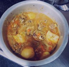 Lamb Stew recipe by Faranah Dawood posted on 13 Mar 2019 . Recipe has a rating of by 2 members and the recipe belongs in the Beef, Mutton, Steak recipes category Braised Lamb, Lamb Stew, Lamb Dishes, Food Categories, Steak Recipes, Coriander, Cheeseburger Chowder, Goat, Beef