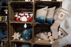 Christmas market stand!
