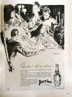 Pub Perrier