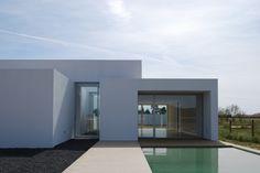 #architecture : House in Alpiarça / GGLLatelier