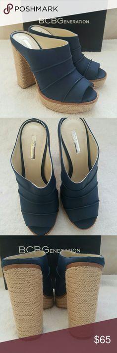 BCBGENERATION Sz Cecely .... BCBGeneration Shoes Sandals