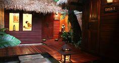 Oasis Spa, Bangkok, Chiangmai, Bang Tao Phuket,Kamala Phuket,Kata Phuket and Pattaya, Thailand
