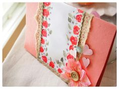 Belle Époque Wedding Diary: Itse tehtyä grafiikkaa kutsukortteihin vesiväreill...