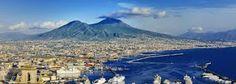 viaggio in italia: Napoli - una città spettacolare