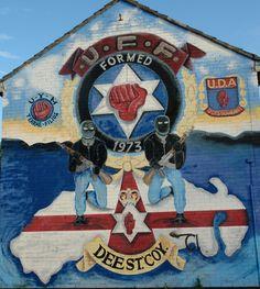 ALBERT BRIDGE ROAD,EAST BELFAST. Northern Ireland Troubles, Belfast Northern Ireland, Belfast Murals, Michael Collins, Kingdom Of Great Britain, Lest We Forget, Old Photographs, Ancestry, Dublin
