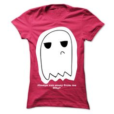 Cute ghost T Shirts, Hoodies. Get it here ==► https://www.sunfrog.com/Zombies/Cute-ghost.html?41382 $20.99