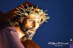 Procesion de Jesus Nazareno del Consuelo y Virgen de Dolores
