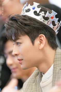 Our Prince Yunhyeong! Yg Ikon, Ikon Kpop, Kim Jinhwan, Chanwoo Ikon, Yg Entertainment, K Pop, Bobby, Ikon Songs, Ikon Member